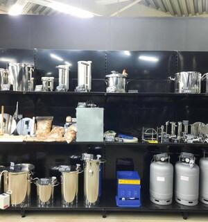 Автоклавы и сыроварни в магазине Градус Хаус в Кирове